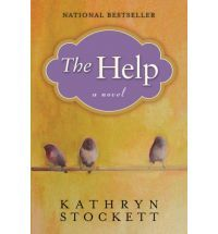 The Help by Kathryn Stockett, I wanted to re-read this immediately, but there too many other books I want to read...