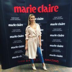 "8,199 aprecieri, 42 comentarii - Alina Eremia (@alinaeremiaoficial) pe Instagram: ""@marieclaire_ro brunch! #shoesfirst 👠👠👠"""