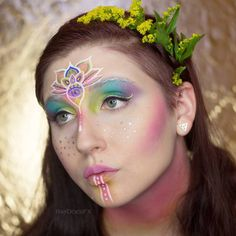 Bildresultat för rave make up