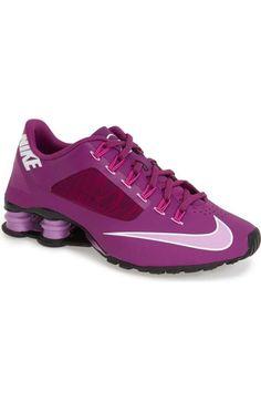 promo code 2174e fa880 Nike  Shox Superfly R4  Running Shoe (Women)   Nordstrom