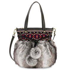 Really Pretty Bag by Leontine Hagoort