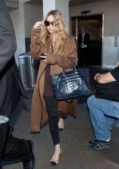 Classic Olsen moment.