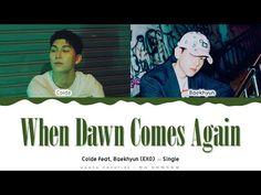 Exo Music, Baekhyun, Dawn, Baseball Cards