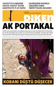 Ak Portakal