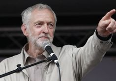 Longtime Iraq War Opponent Jeremy Corbyn Has War Criminal Tony Blair 'Running Scared': When it comes to standing trial for his war crimes, Blair shouldn't expect any party nepotism from a new anti-war party leader like Jeremy Corbyn MP. No surprise then, that Blair should come out slandering Corbyn this week, in a crass attempt damage his political profile. Another one of Blair's war co-conspirators, shameless spin doctor Alastair Campbell also leapt out of his closet to try and defame…