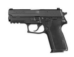 Self Defense Products For Women: SIG SAUER P229 TACPAC 9MM