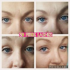 Our 3D Fibre lash mascara ���� My before, during and after pics  #younique #youniqueproducts #lashonpoint #lash #emeraldeyes #makeup #beautifullashes http://ameritrustshield.com/ipost/1552550942082383121/?code=BWLxNsmhL0R
