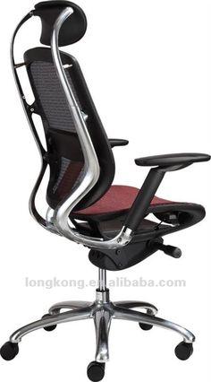 Muebles modernos de alta de nuevo cuero de la pu giratoria executive chair silla de oficina especificación-Sillas de Oficina-Identificación del producto:60356355013-spanish.alibaba.com
