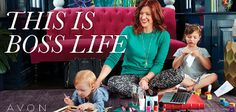 When you sell Avon you sell more than beauty. Earn more doing what you love. Part-time or full-time, in sweats of stilettos, sell Avon anytime, anywhere — online and in-person. Earn up to Start now — it's super easy. Avon Sales, Beauty Companies, Avon Online, Avon Representative, Be Your Own Boss, New People, Bath And Body, Things To Sell, Free Shipping
