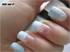 Day 20 - Watermarble http://nailsandel.blogspot.cz/