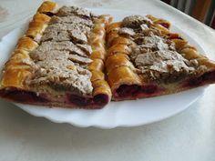 Otthoni sütés-főzés: Macskaszem  Hozzávalók: Tészta:30 dkg liszt14 dkg ...