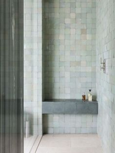 Pastel Bathroom, Small Bathroom, Blue Bathrooms, Bathroom Art, Living Room Decor, Living Spaces, Bedroom Decor, Entryway Decor, Keramik Design