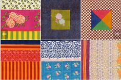 Lisa Corti, Textile Genius