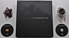 William Basinski  - The Disintegration Loops Box Set  (Temporary Residence)