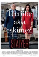 Stajyer – The Intern 2015 Türkçe Dublaj izle
