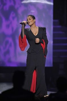 """performs during the """"American Idol"""" finale at the Nokia Theatre in Los Angeles. (May 26, 2010)"""