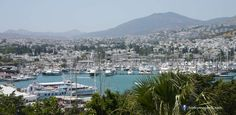 Bodrum Marina Paris Skyline, River, Outdoor, Outdoors, Rivers, The Great Outdoors