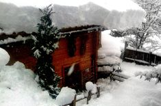 Hammer-Hütte, Winter Winter, Snow, Outdoor, Salzburg Austria, Mountains, Alps, Viajes, Christmas, Winter Time
