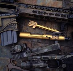 Achat immédiat D9 Gi Joe Accessoire Noir Revolver Pistol Gun 2008 DESTRO