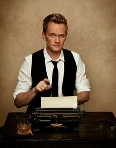 Neil Patrick Harris - Actor, producer, singer, comedian, magician, and television host.
