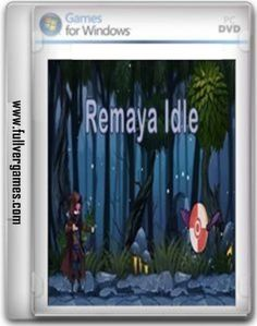 Remaya Idle Game For PC Is Here!  - For games devotees,   FullVerGames   presents the latest version of  Remaya Idle Game For