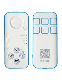 MOCUTE Universal Bluetooth Remote Control