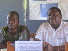 Batia Public Elementary School, Benin