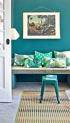 tips-deco-los-colores-del-verano-tendencia-decoracion-verano-estampado-tropical