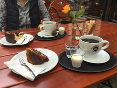 Café Impuls Kiel: Eine tolle Kaffeemanufaktur im Herzen von Kiel!