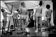 Elliott Erwitt,  New York. East Hampton. 1983