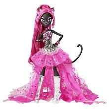 Monster High - Catty Noir Doll