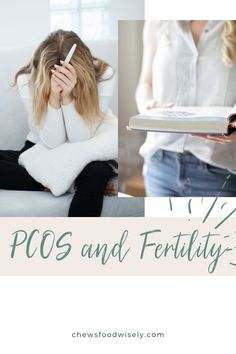 Polycystic Ovarian Syndrome is a condition in which a woman experiences severe hormonal imbalances that affect her menstrual and ovulatory cycle. This endocrine disorder generally inflicts women of reproductive age and is one of the most common causes of infertility due to irregular menstrual cycles and anovulation. PCOS can often be difficult to diagnose. Post-Pill (after coming off birth control) Adrenal Gut related (from imbalances in gut flora) Inflammatory Insulin-Resistance Causes Of Infertility, Pcos Symptoms, Polycystic Ovarian Syndrome, Irritable Bowel Syndrome, Ovulatory Cycle, Progesterone Deficiency, Food Sensitivity Testing, Irregular Menstrual Cycle, Estrogen Dominance