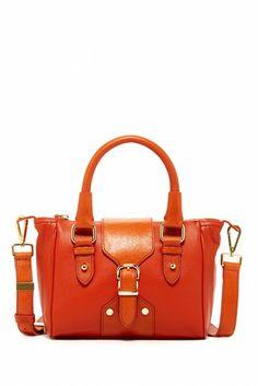 Kenneth Cole New York Grab Bag Crossbody