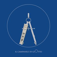 Il campanile di GiOtto on Behance