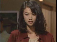 Natsukawa Yui (夏川結衣) 1968-, Japanese Actress