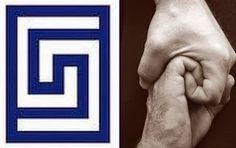 Greek Symbol, Greek History, Simple Minds, Minoan, Ancient Greece, Conspiracy, Mythology, Hobbies, Fat