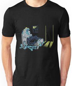 Kids Under The Bed Unisex T-Shirt