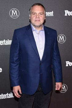 Vincent D'Onofrio Photos - Vincent D'Onofrio attends the Entertainment Weekly & People Upfronts party 2016 at Cedar Lake on May 16, 2016 in New York City. - Entertainment Weekly & People Upfronts Party 2016 - Arrivals