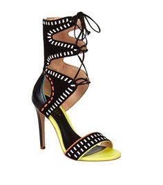 034c63ec2d01 Carvela Kurt Geiger Gozo Lace-Up Sandal available to buy at Harrods. Shop  women s