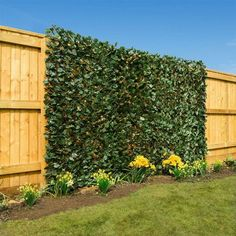 CHRISTOW Artificial Ivy Leaf Hedge Screening, Expanding Willow Trellis With Leaves, Outdoor Garden Privacy Screen, Wall Fence Panel, x x Flower Trellis, Trellis Fence, Garden Trellis, Wood Trellis, Garden Privacy Screen, Screen Plants, Backyard Privacy, Backyard Landscaping, Artificial Hedges