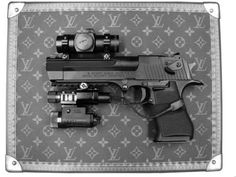 Louis Vuitton special ops