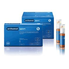 ORTHOMOL SPORT 30 DOSES, ORTHOMOL SPORT UK Vitamin K1, Vitamin B Complex, Cell Growth, Pantothenic Acid, Bodybuilding Supplements, Wound Healing, Folic Acid, Essential Fatty Acids