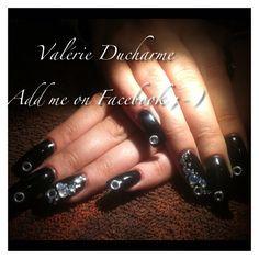 Rock nails ;-))))