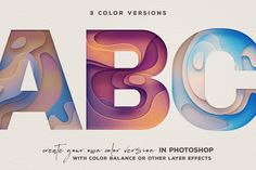 Brand new volume from our unique typography bundle with 14 new lettering sets. This is a special set with creative, artistic or futuristic theme! Flower Illustration Pattern, Minimalist Wordpress Themes, Color Balance, Web Inspiration, Freelance Graphic Design, Graphic Design Tutorials, Text Design, Cool Posters, Typography Poster