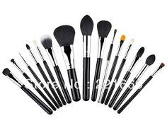 15pcs PREMIUM KIT makeup brush $65.00