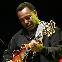 George Benson Watch videos listen free to George Benson Give Me the Night Georg Benson Each 16 20 serigraph is individually hand printed and Geo George Benson