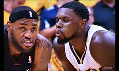 Watch Lance Stephenson Take A Ridiculous, Meandering Path To A Missed Layup