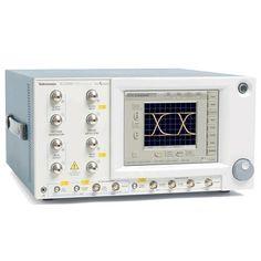 Máy kiểm tra tỷ lệ lỗi bit Tektronix BA1500. Máy kiểm tra tỷ lệ lỗi bit Model: BA1500 Hãng sản xuất: Tektronix - Mỹ Máy kiểm tra tỷ lệ lỗi bit Tektronix BA1500 (Bit Error Rate Tester) là giải pháp tốt nhất của ngành công nghiệp cho các vấn đề kiểm tra tính toàn vẹn tín hiệu và BER mà các nhà thiết kế phải đối mặt để xác minh, đặc trưng, gỡ lỗi, và thử nghiệm các thiết kế điện tử và hệ thống thông tin vệ tinh phức tạp.