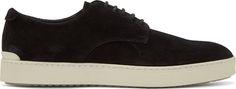 Rag & Bone Black Tyne Derby Sneakers