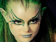 Alien Costumes for Women | green costume 5 Sexy Halloween Costumes For Less Than $20